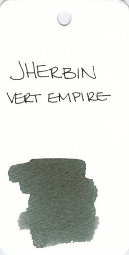 J HERBIN 012