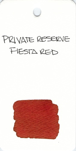PRIVATE RESERVE 021
