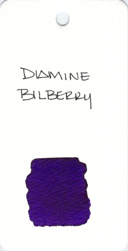 * PURPLE DIAMINE BILBERRY