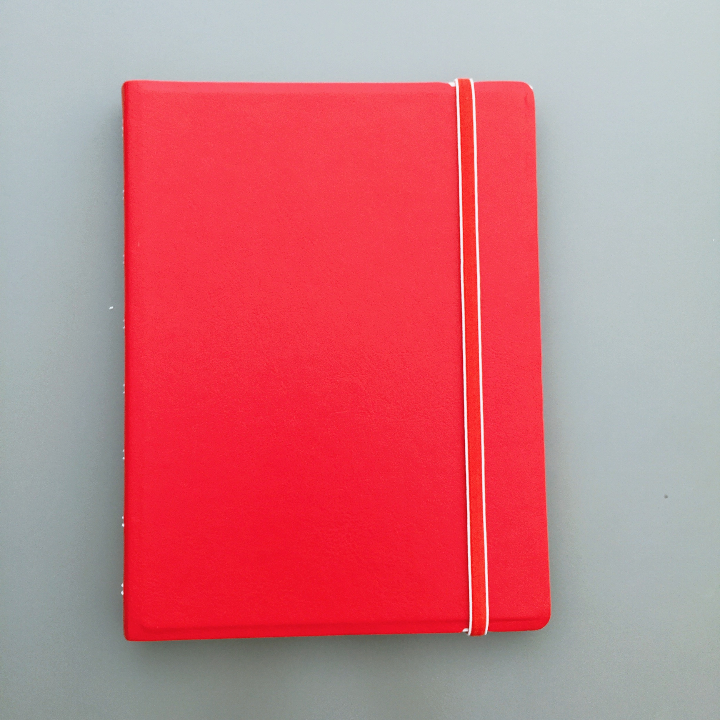 Notebook Review Filofax A5 Notebook Pentulant