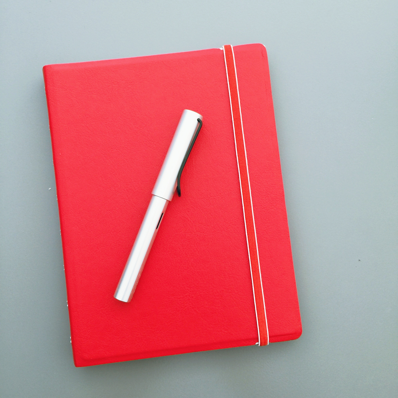 Notebook Review Filofax A5 Notebook Pentulant