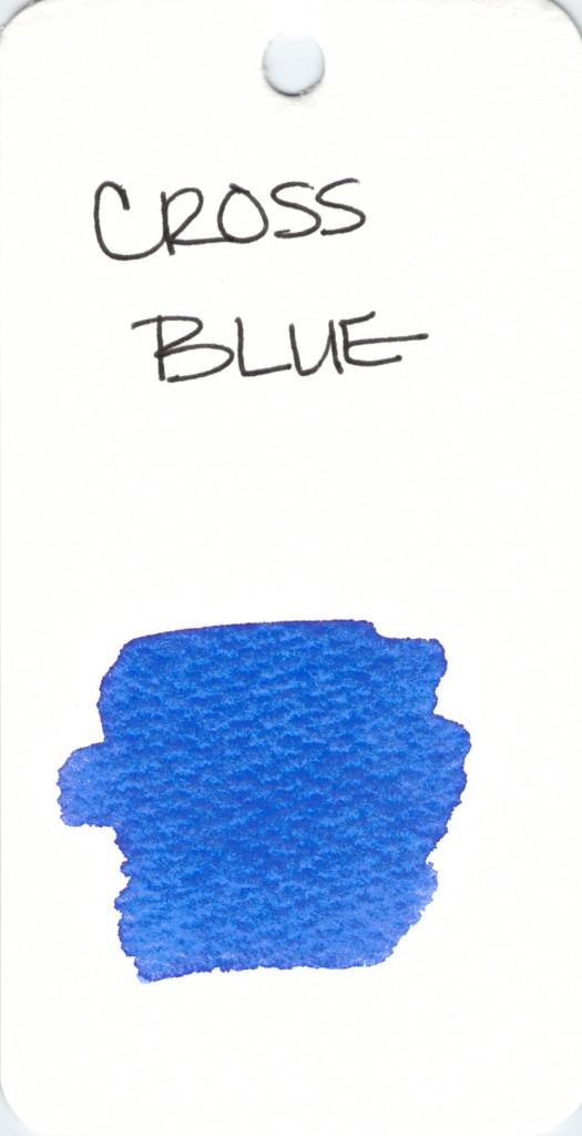 * BLUE CROSS BLUE