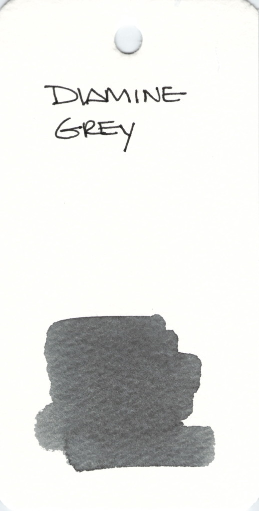 * GRAY DIAMINE GREY